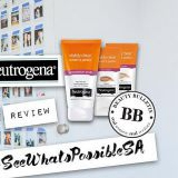 NEUTROGENA® VISIBLY CLEAR® CORRECT PRODUCTS FEEDBACK